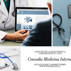Nefróloga Nefrólogo Medicina Interna Marta Badilla medicina interna nutriologa